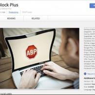 adblock plus virus