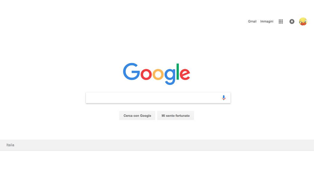 Google personalizza la ricerca in base alla posizione. Addio alla ricerca per domini locali